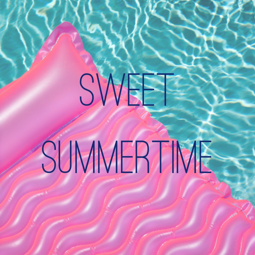 SWEET SUMMERTIME